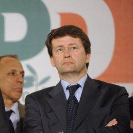 Dario Franceschini es elegido nuevo líder del Partido Demócrata italiano