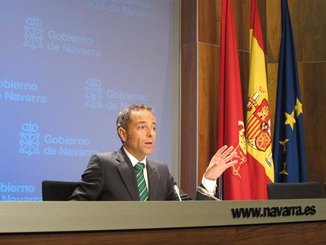 Juan Luis Sánchez De Muniáin.