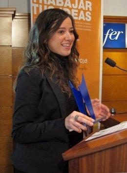 Una De Las Fundadoras De Blanco Sobre Negro, Paula Sáenz-Laguna