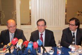 Bono asegura que lo máximo a lo que aspira en política es a ser concejal de su pueblo, Salobre (Albacete)