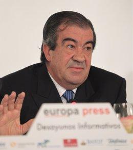 Presidente De Asturias, Alvárez-Cascos