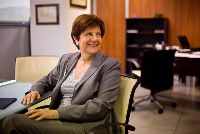 Josefina Cruz Villalón