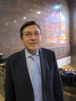 José Ignacio Senao