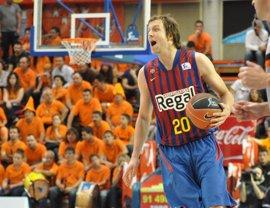 Baloncesto/Euroliga.- Previa del FC Barcelona Regal-Montepaschi Siena