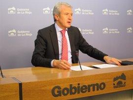"""Del Río afirma que no se negociará con los bomberos hasta después de las elecciones para hacerlo """"con sosiego"""""""
