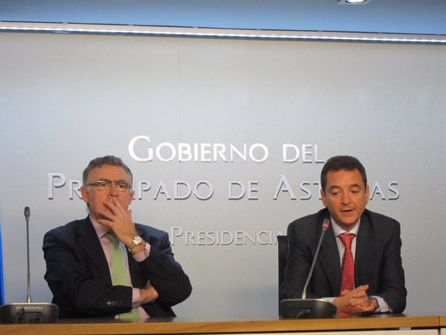 Manuel Almenar E Ignacio Vidau