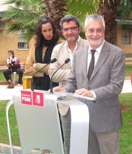Grilán, Este Miércoles En Alcalá De Guadaira