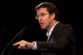 Feijóo pedirá al próximo Gobierno consultar a Galicia en las negociaciones de la UE sobre el sector primario
