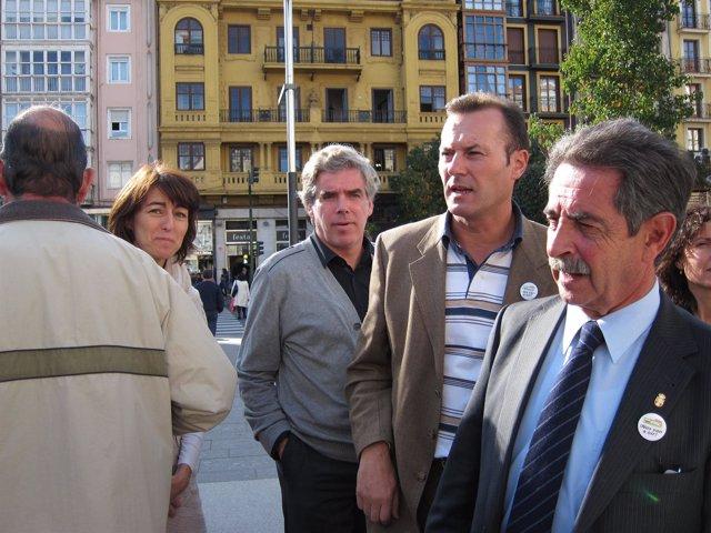 Revilla, Blanco, Fuentes-Pila Y Coterillo.