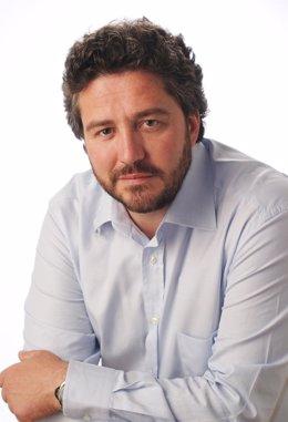 Alex Rovira Escritor