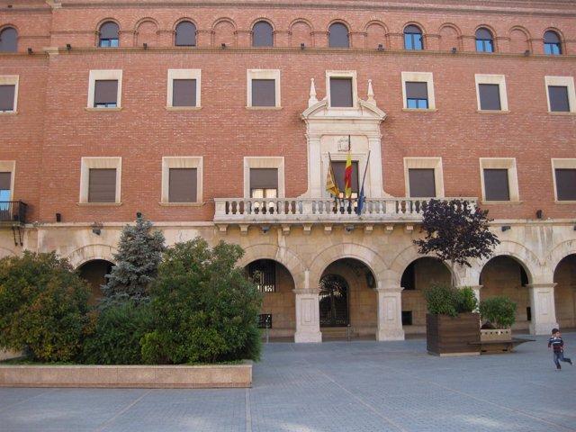 Audiencia Provincial De Teruel