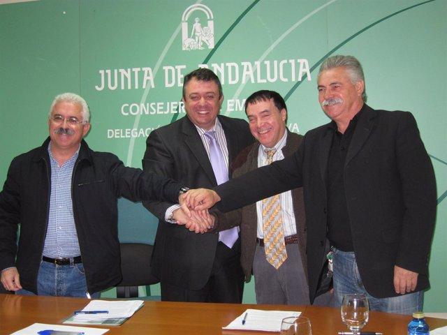 Acuerdo De La Empresa Grace Biotech Europe