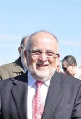 Secretario de Estado de Infraestructuras, Víctor Morlán