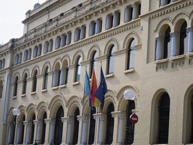 Presidencia Del Principado De Asturias