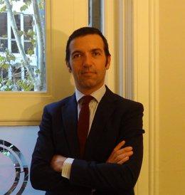 Carlos Borés, Responsable De La Nueva Sociedad Para Barcelona