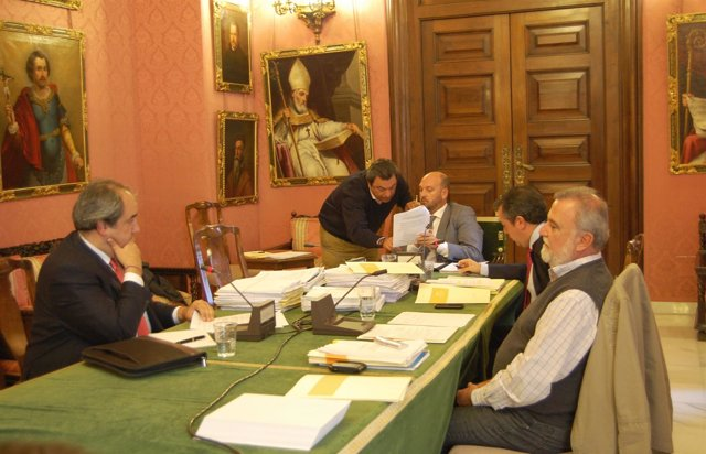 Comisión De Investigación Del Plan Centro