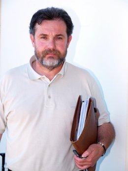 Carlos González, Portavoz Del Grupo Socialista