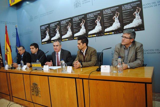 Luna, Cruz,González Tovar,  Najarro Y  Peñarrubia