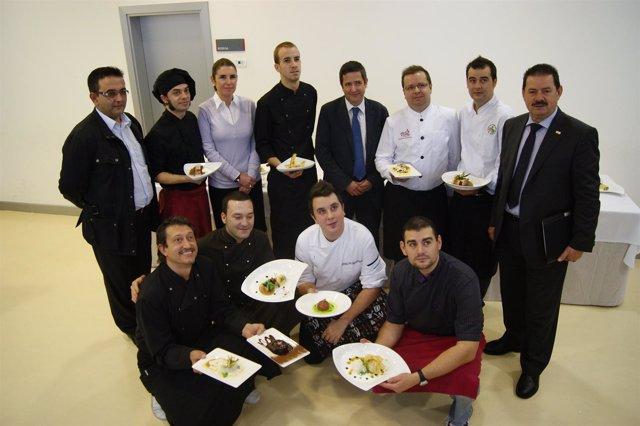 Restaurantes Participantes, Ujaldón, Meroño, Espinosa Y Fuentes