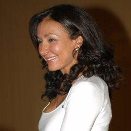 Esther Koplowitz, accionista de control de FCC