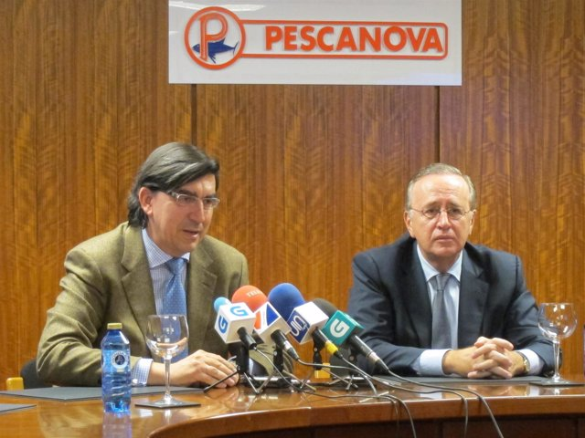 Ignacio Pescanova