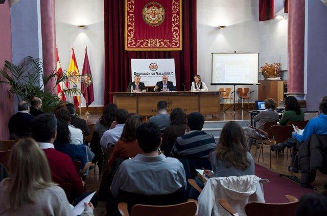 Encuentro Diputación De Vlaladolid