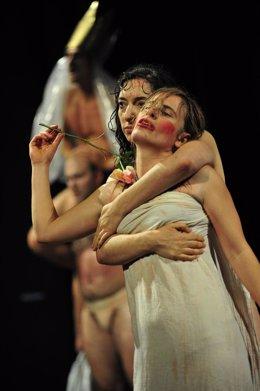 'El Gran Teatro Del Mundo', Dirigido Por Calixto Bieito