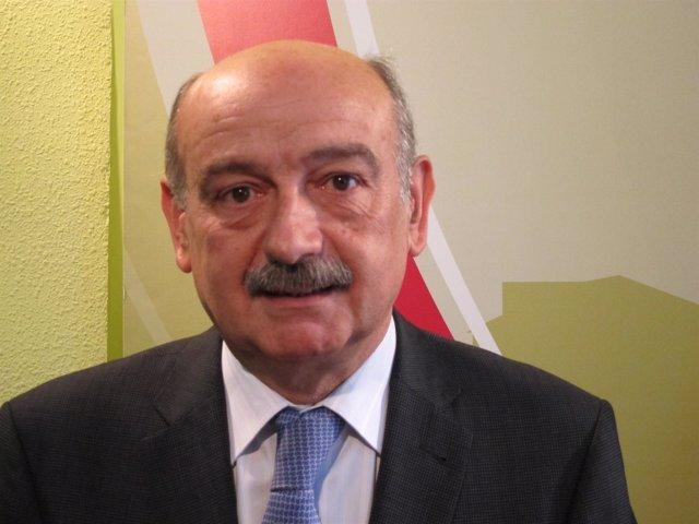 José María Mazón Diputado PRC Y Ex Consejero Obras Públicas