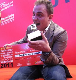 Ganador Del Concurso Nacional De Pinchos