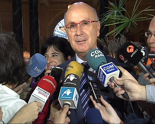 Josep Antoni Duran, CiU