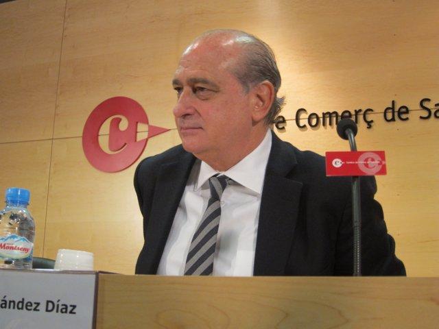 Jorge Fernández (PP)