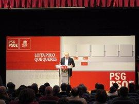"""El PSdeG recurrirá las últimas normas de la Xunta en materia de sanidad por ser """"ilegales"""""""