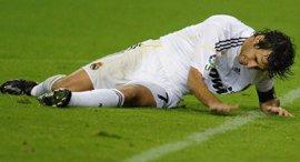 Fútbol.- Raúl González no recogerá la medalla de la UEFA