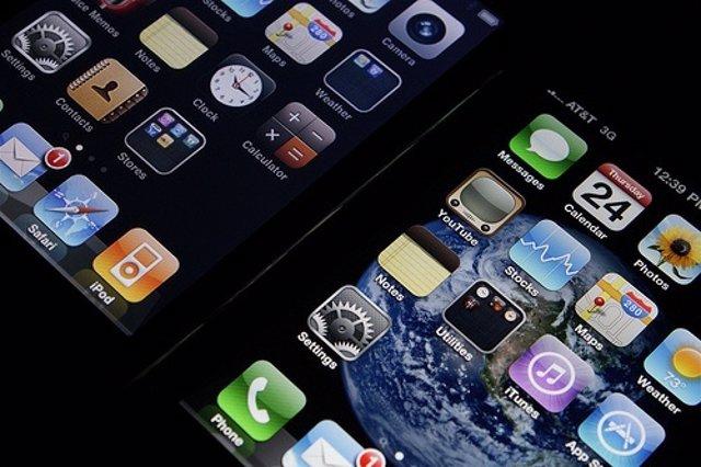 Imagen Ios Apple