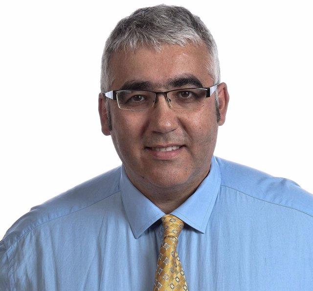 Alfredo Martínez, Candidato Upyd Al Parlamento