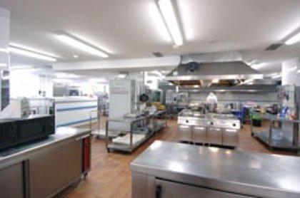 """El paro parcial en las cocinas hospitalarias tiene un seguimiento """"inferior"""" al del martes"""
