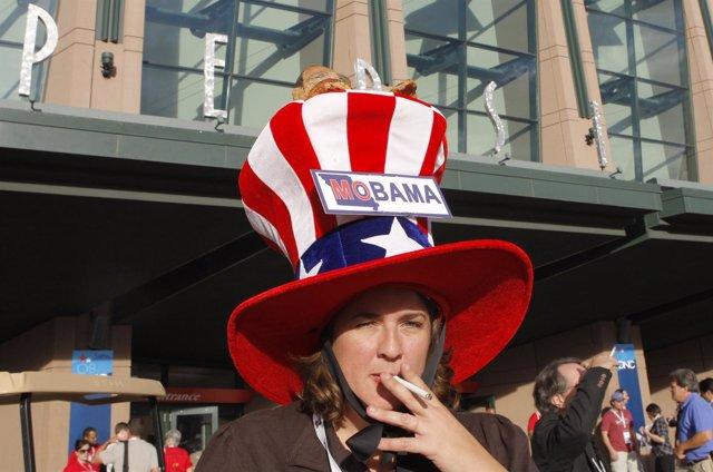 Tabaco en Estados Unidos