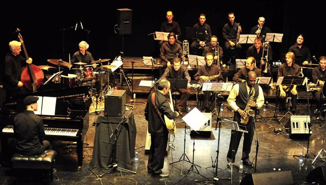 Festival Jazz Granada