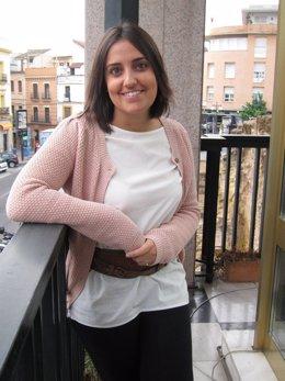 La Candidata Del PP Por Córdoba Al Senado Beatriz Jurado