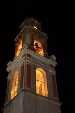 Iglesia El Salvador De Ayamonte.