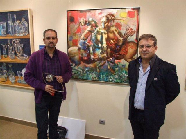Premio Pintura