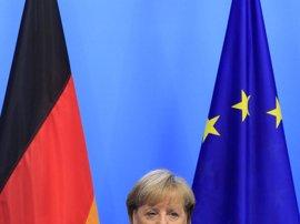 Merkel pide una nueva ronda de sanciones contra Irán