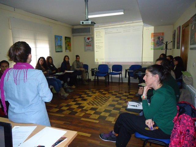 Formación Consejo De La Juventud