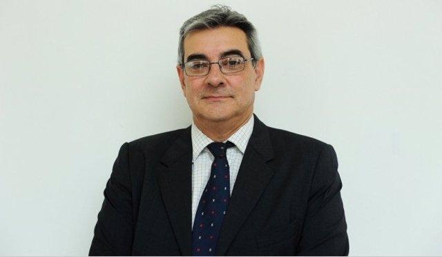 Eduardo Van Den Eynde, Portavoz PP En El Parlamento