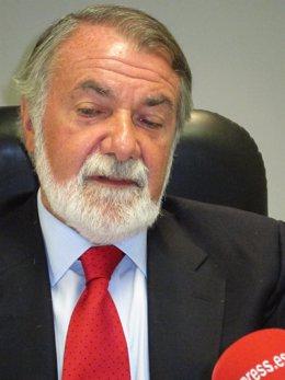 Jaime Mayor Oreja, Protavoz Grupo Popular En El Parlamento Europeo
