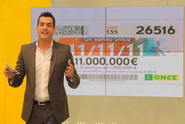 Imagen Del Sorteo 11/11/11