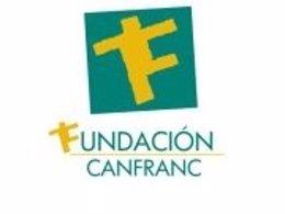 Fundación Canfran, Logo