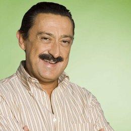 Mauricio Colmenero, personaje de Aida