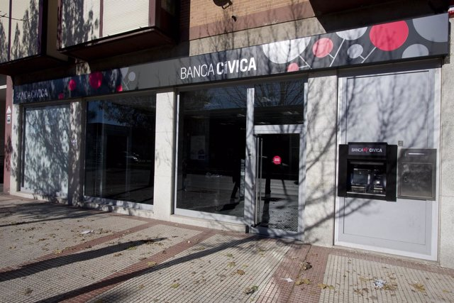 Banca Cívica
