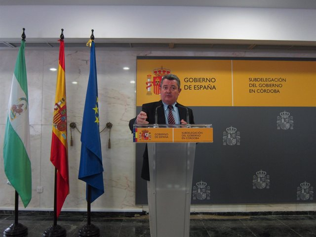 Jesús María Ruiz